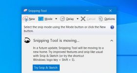 Windows 10 Tutorial #2 – Snipping Tool