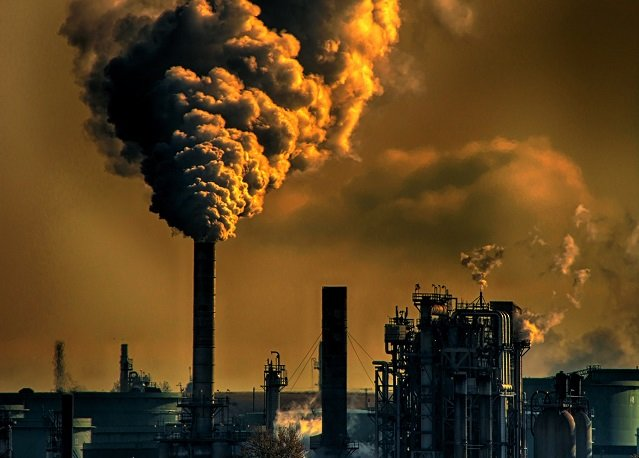 Causes of Greenhouse Effect – All Must Know Points