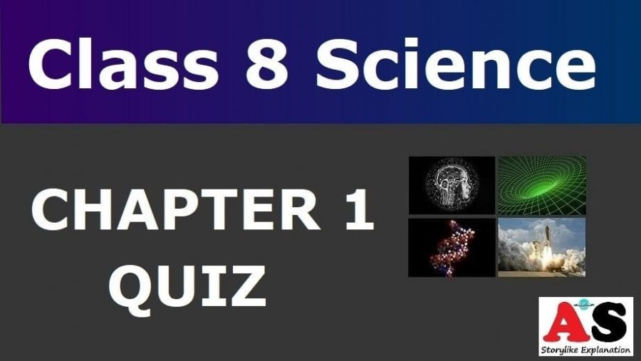 MCQ Questions for Class 8 Science Chapter 1 with Answers (1)